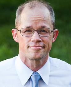 Attorney Jeffrey Leiker